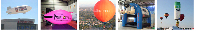 Aerial advertising_Options